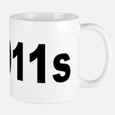 Heart1911LT Mug
