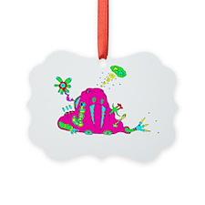 new walrus Ornament