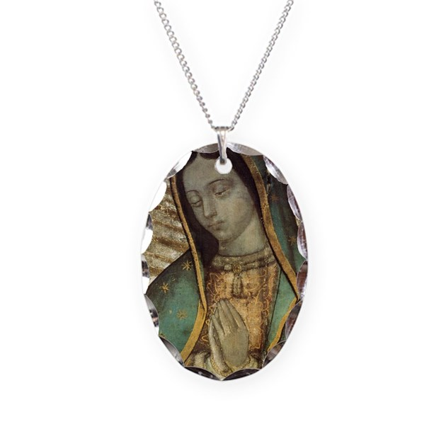 virgin of the passion necklace jpg 1152x768