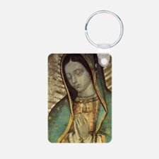 Our Lady of Guadalupe - La Keychains
