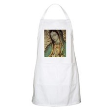 Our Lady of Guadalupe - Large Poster Apron