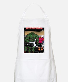 2-monster_print2 Apron