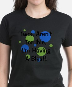 circles_twosarentterrible Tee
