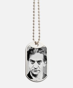 HAVE YOU SEEN THIS MAN copy Dog Tags