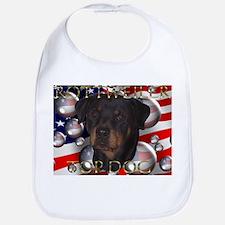 Top Dog Bib