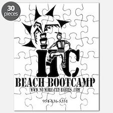 LogoHCBBC8x10 Puzzle