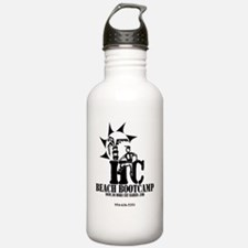 LogoHCBBC8x10 Water Bottle