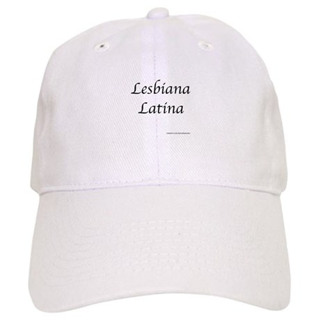 lesbiana latina Cap