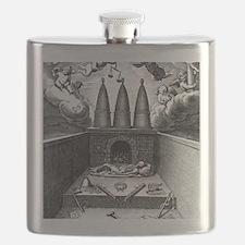 oven Flask