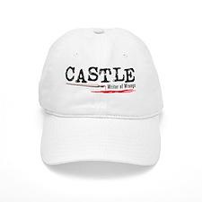 Castle_WoW_v2-lite Baseball Cap