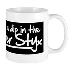 River Styx Small Mug