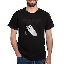 ilana black T-Shirt