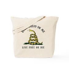 DTOM Apron Tote Bag
