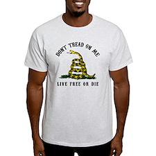 DTOM Apron T-Shirt