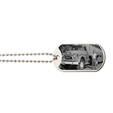 SignalOilTruck Dog Tags