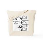 Akita Multi Tote Bag