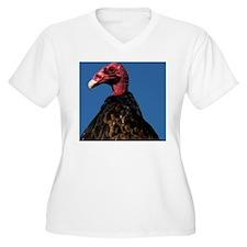 (15) Vulture Prof T-Shirt