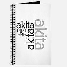 Akita Multi Journal