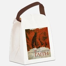 Mousepad_ByFaith_Elijah(auto) Canvas Lunch Bag