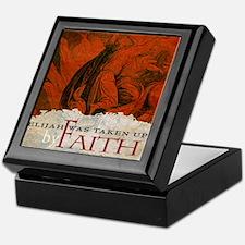 Mousepad_ByFaith_Elijah(auto) Keepsake Box
