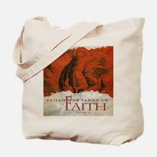 Mousepad_ByFaith_Elijah(auto) Tote Bag