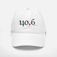 140-b Baseball Baseball Cap
