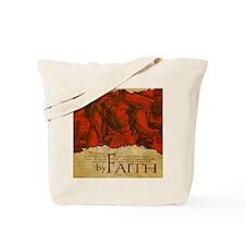 Mousepad_ByFaith_Samson Tote Bag