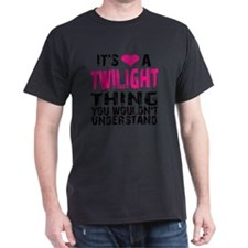 Twilight Thing v2 T-Shirt