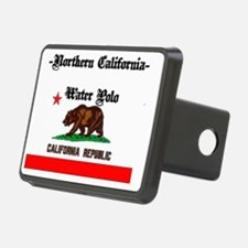 postcard Hitch Cover