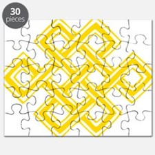 Endless_Knot_Gold Puzzle