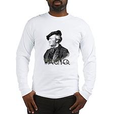 Wagner Long Sleeve T-Shirt