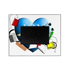 LPN Art poster Picture Frame
