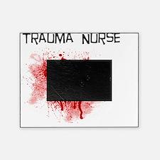 Trauma Nurse Picture Frame