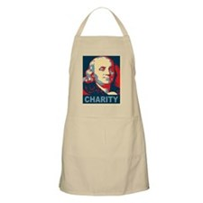 ART Charity small poster Apron