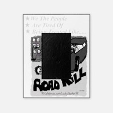 3-Road Kill - We The People 2 Ligh G Picture Frame