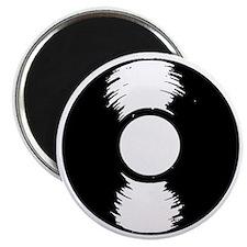 Vinyl Magnet