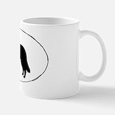 2-tervurensticker Mug