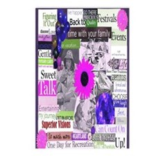 family5x8journal Postcards (Package of 8)
