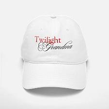 Twilight Grandma Baseball Baseball Cap