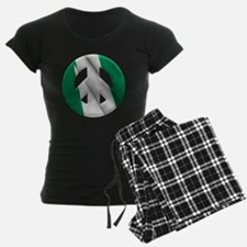Nigeria Pajamas