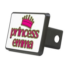Princess Emma Hitch Cover