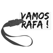 VAMOS RAFA Luggage Tag