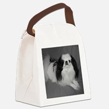 alljapanesechin Canvas Lunch Bag