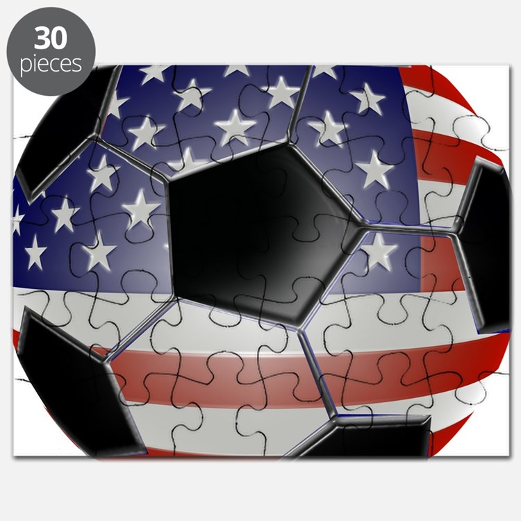 ussoccerball Puzzle