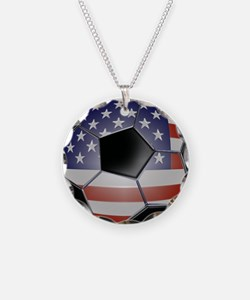 ussoccerball Necklace
