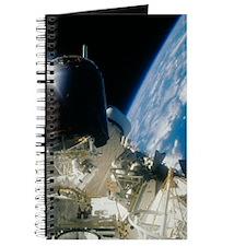 Space Shuttle Journal
