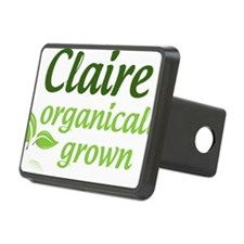 Claire Organic Hitch Cover