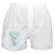 7GiftsMagnet3b Boxer Shorts