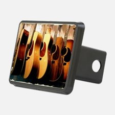 Guitars Hitch Cover