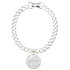 grandpa Charm Bracelet, One Charm